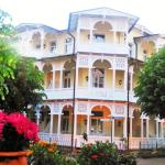 Hotel Villa Meeresgruss, Binz