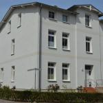 Ferienwohnung Viola, Sassnitz