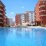 Panorama & Marina Freya Resort,  Sveti Vlas