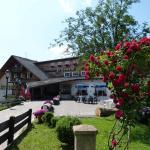 Hotel Relais Grünwald, Cavalese