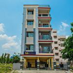 FabHotel Violet New Town, Kolkata