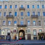 "Apartments ""Serdtse Peterburga"",  Saint Petersburg"