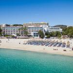 Sol Beach House Mallorca – Adults Only, Palmanova