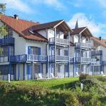 Appartementanlage Sonnenwald (102),  Langfurth