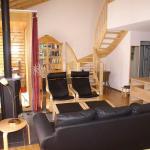 Apartment Ferienwohnung Strübbe, Churwalden
