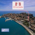 B&B Il Geranio,  Gaeta