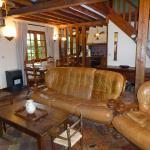 Holiday Home Le Clos des Rossignols, Grand Bec