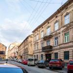 Apartment on Furmanska, Lviv