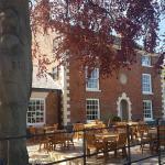 The Partridge,  Farnworth