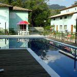 Residencial Jacarandas, Pauba