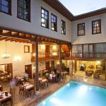 Mediterra Art Hotel, Antalya