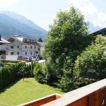 Chalet Perauer, Mayrhofen
