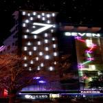 Seven Hotel, Пусан