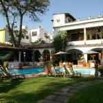 Hotel Casa Colonial - Adults Only, Cuernavaca