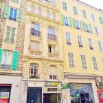 Riviera home - Le 7 Joffre,  Nice