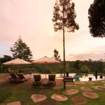 Puri Sebatu Resort, Tegalalang