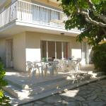 Holiday Home Les Hirondelles, Narbonne-Plage