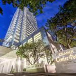 Grande Centre Point Hotel Ploenchit, Bangkok