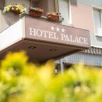 Palace Hotel, Crema