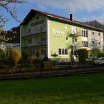 Hotel Garni Regina,  Gößweinstein