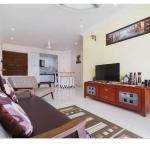 Stunning Seaview and Cozy Gold Resort at Queensbay, Bayan Lepas