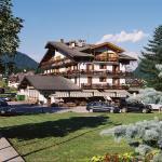 Hotel Stella Alpina, Falcade