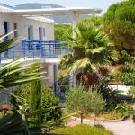 Les Terrasses, Sainte-Maxime