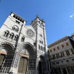 House Zoe,  Genoa