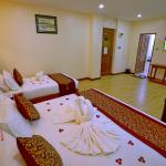 King Park Hotel,  Mandalay