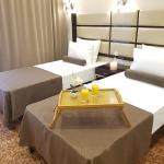 Apart Hotel MX,  Tbilisi City