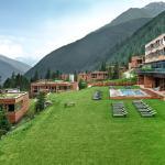 Chalet Gradonna Mountain Resort, Kals am Großglockner