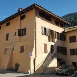 Trilocale Centrale Pinzolo 056, Pinzolo