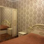 """Апартаменты """"Отель Сити Тюмень"""" на Достоевского, 7, Tyumen"""