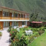 Hotel Tierra Inka Sacred Valley, Ollantaytambo