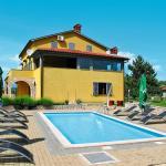 Haus Villa Una (259), Labin