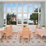 Hotel Villa Panoramica, Ischia