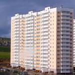 Apartment on Supsekhskoye 26, Анапа