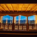 Ladakh Sarai Resort,  Leh