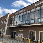 Hotel Elite, Volgograd