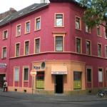 Central-Hotel Offenbach,  Offenbach