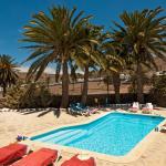 Hotel Pictures: Villas Finca la Crucita, Haría