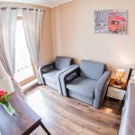 Baltic Apartments - Apartament Wega, Świnoujście