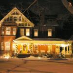 Lalor Estate Inn,  Dunnville