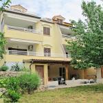 Haus Tikvic (120), Jadranovo