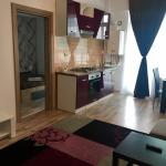 Apartament Otto Summerland, Mamaia