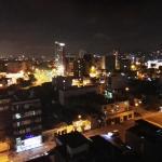 Departamento Iquitos Javier Prado, Lima