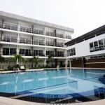 BS Premier Airport Hotel,  Lat Krabang