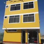 Paraíso de Huacachina, Ica