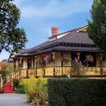 Albion Manor Bed And Breakfast Inn, Victoria