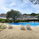 Residence Park Solemaremma (325), Castiglione della Pescaia